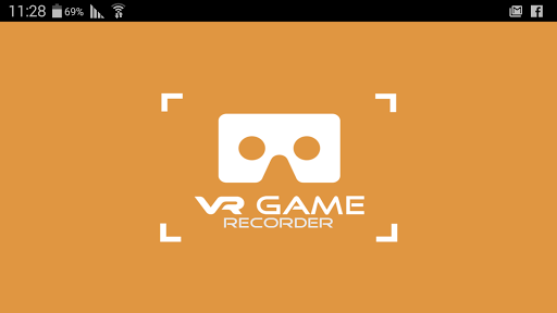 VR Game Recorder