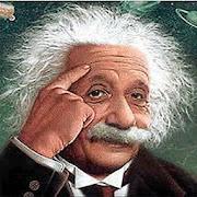Logicas da Vida - Einstein