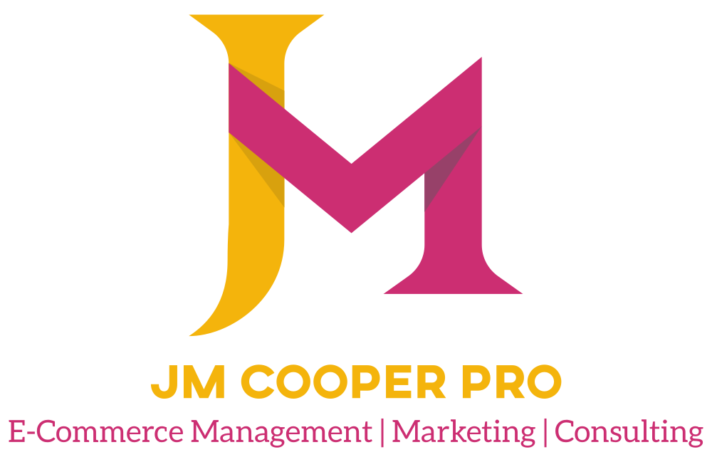 JM Cooper Pro Logo