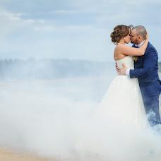 Wedding photographer Evgeniy Pozdnyakov (3vgeniy). Photo of 27.01.2016