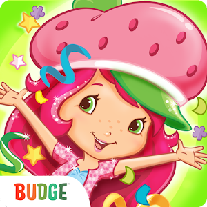 Strawberry Shortcake Berryfest for PC