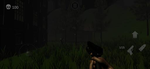 Inside: the evil house 1.1.1 screenshots 1
