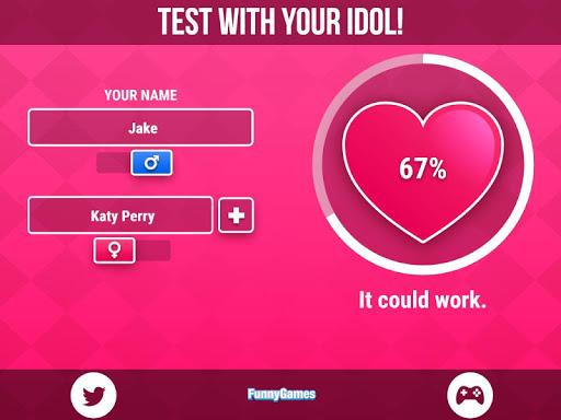 Love Tester screenshot 4