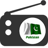 Radio Pakistán, all pakistaní