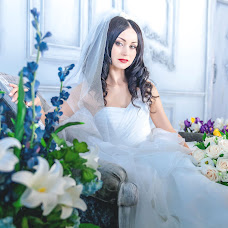 Wedding photographer Mikhail Starikov (MSTAR). Photo of 19.10.2015
