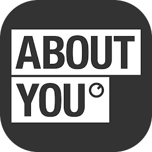 ABOUT YOU Mode Online Shop App Icon