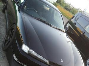 シルビア S14 後期のカスタム事例画像 ようかん S14さんの2020年08月18日21:05の投稿