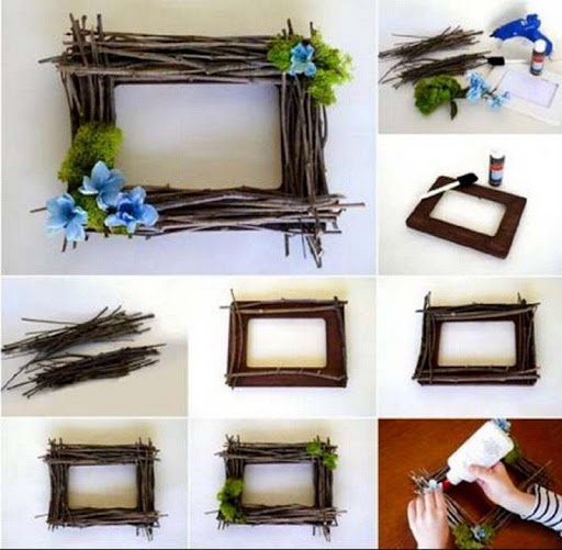 photo frame making recycled ideas APK download | APKPure.co