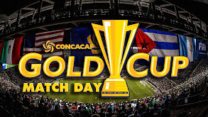 Gold Cup Match Day thumbnail
