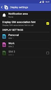 Dual SIM Selector PRO v1.9