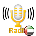 Emirats Radio, UAE Radio icon