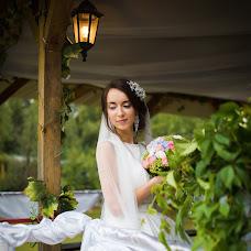 Wedding photographer Ilya Soldatkin (ilsoldatkin). Photo of 27.09.2016