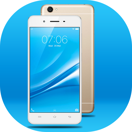 Theme For Vivo Y55s Apps On Google Play