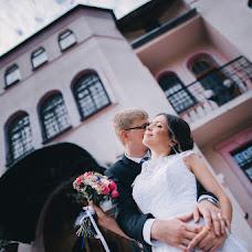 Wedding photographer Oleg Yangol (OlegYangol). Photo of 02.01.2016