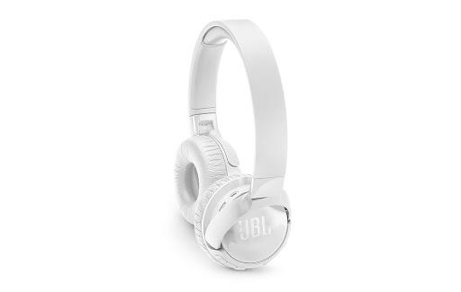 Tai nghe JBL T600BTNC (White)-4
