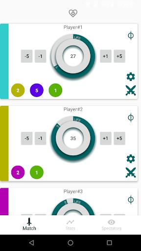 Advanced Magic Counter 1.2.1 screenshots 4