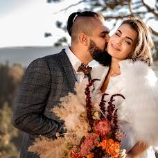Wedding photographer Yuliya Mosenceva (juliamosentseva). Photo of 30.10.2018