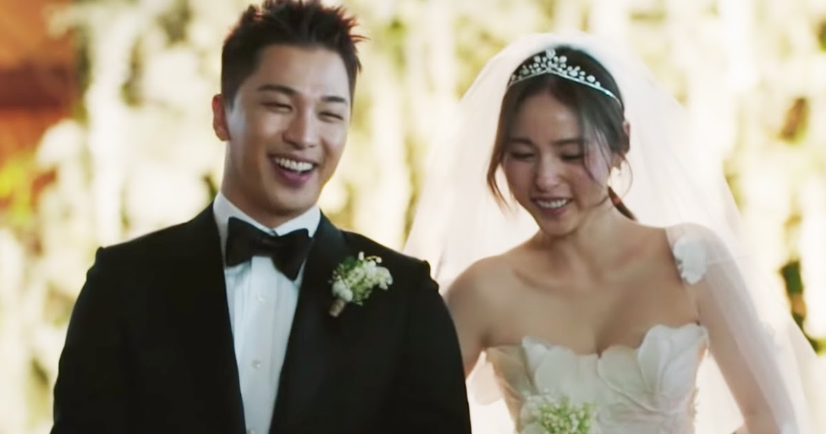 BIGBANG's Taeyang Opens Up On How Min Hyo Rin Changed His Mind On Marriage