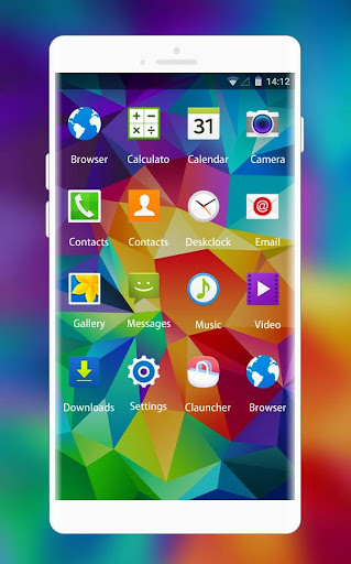 themes for galaxy s5