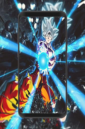 Free Download Dragon Ball Super Wallpapers Hd 2 4 Apk Free