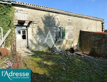 maison à Montigne (16)