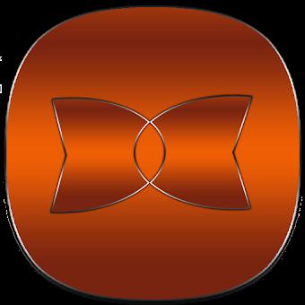 Galaxy Chrome - Icon Pack