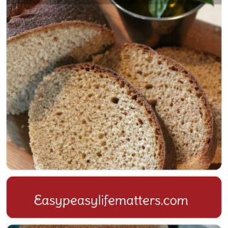 Classic Un-Sour Sourdough Loaf