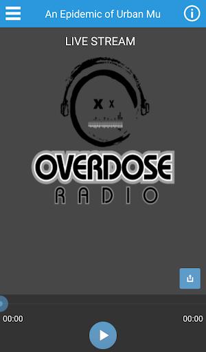 Overdose Radio