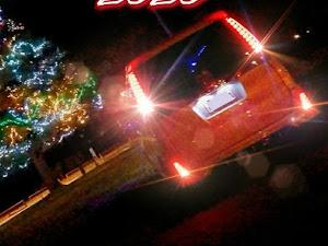 ヴォクシー ZRR80W ZS煌 前期のカスタム事例画像 ★カズやん★さんの2020年12月25日20:09の投稿