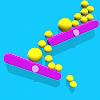 Color Balls 3D 대표 아이콘 :: 게볼루션