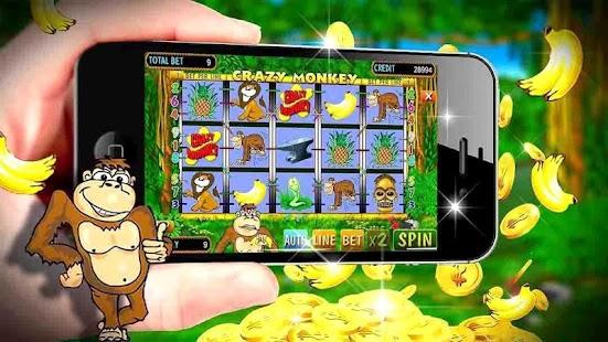 обезьяна игры и программы на Андроид скачать бесплатно