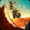Dirt Bike Motorcycle Stunts