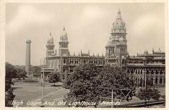 Photo: High court Madras