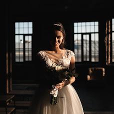 Wedding photographer Stepan Sorokin (stepansorokin). Photo of 12.09.2018