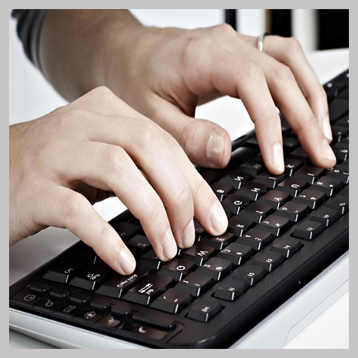 Learn Typing At Home - Apps on Google Play
