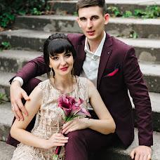 Wedding photographer Evgeniy Rukavicin (evgenyrukavitsyn). Photo of 28.09.2018