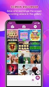 Smart Screen Recorder No Root -Rec Screen Video HD App Download For Android 6