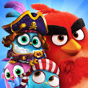 Angry Birds Match 3
