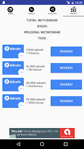 Free Bitcoin screenshot 4