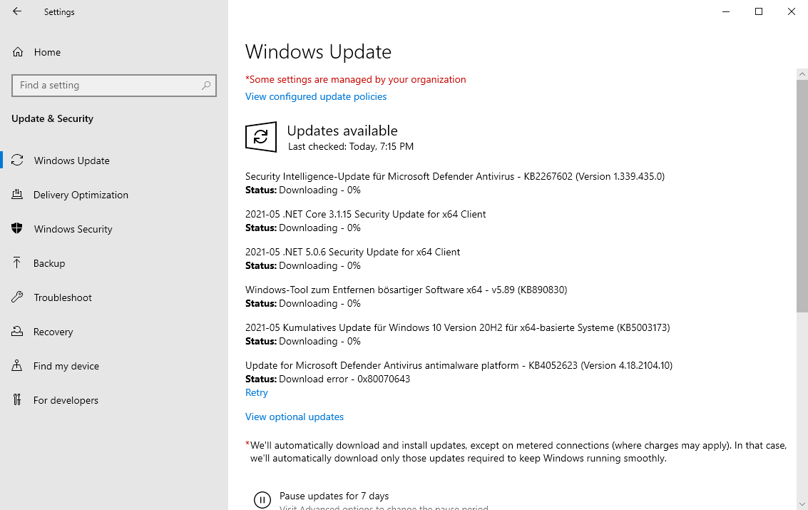 How To Fix Driver WUDFRd Failed To Load - Update Windows