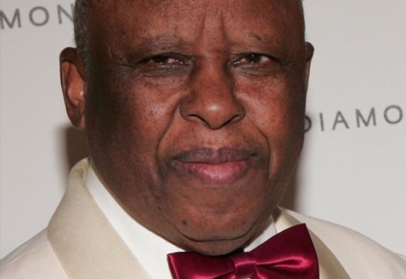 Former President of Botswana Festus Mogae. File photo.