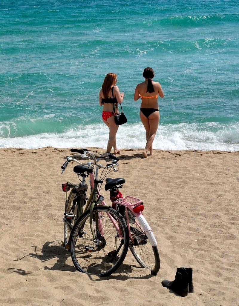 Vamos a la playa di Luca Mandelli
