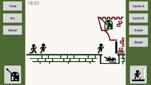 Arcade Trojan Horse 1.4 screenshots 2