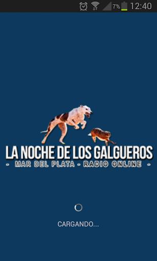 La Noche De Los Galgueros