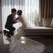 Wedding photographer Jay Lin (jstudio). Photo of 25.06.2015