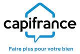 logo de l'agence CAPIFRANCE