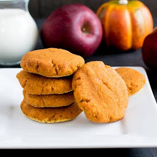 Apple Sauce Cookies No Butter Recipes.