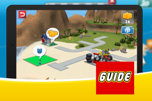 Download Guide Lego Creator Islands Google Play Softwares