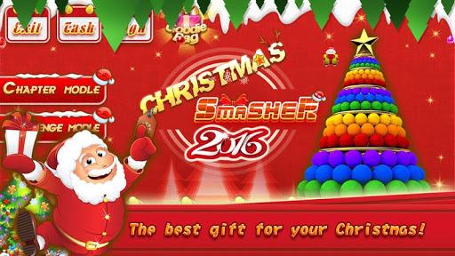 Christmas Smasher 2016