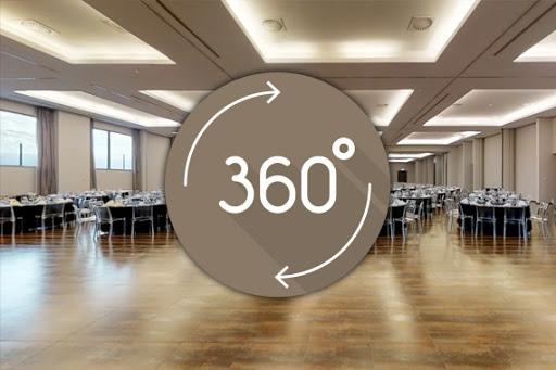 VISTA 360º